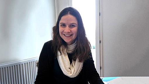 Léa Ridel