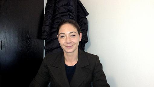 Olivia Ruyer